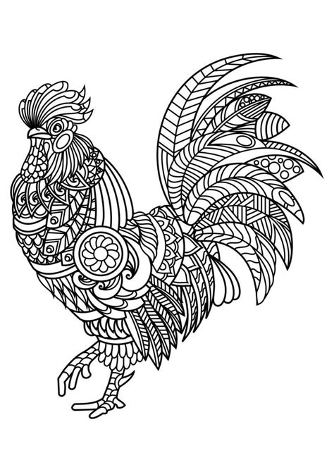 Best Of Animal Mandala Coloring Pages Collection