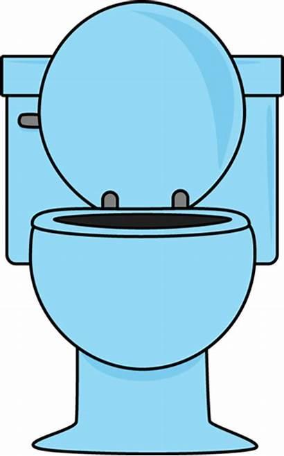 Toilet Clip Clipart Bathroom Vanity Clipartbarn Related