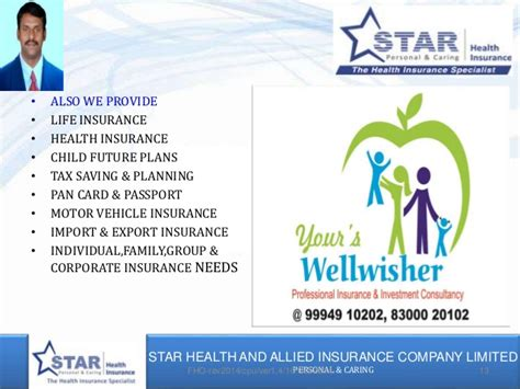 The star health insurance company ltd offers the many products on health insurance at incredible prices for the customers convenience. Super surplus nandagopal-9994910202