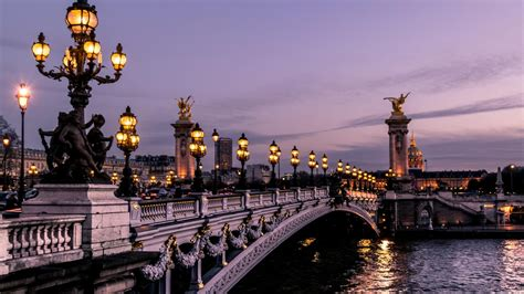 The City Of Lights by City Of Lights Tour Sandemans New Europe