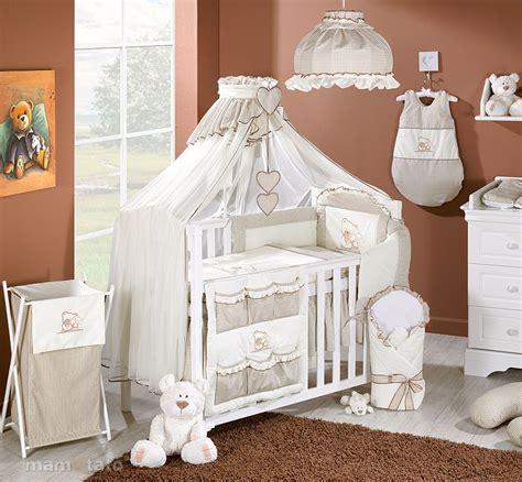 chambre bébé 9 deco chambre bebe ours