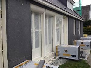 avantages de l39isolation exterieure des murs devis With isolation humidite mur exterieur