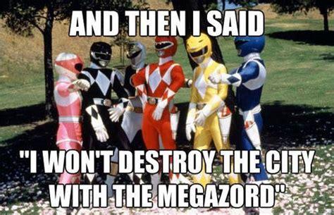 Power Ranger Meme - best of the and then i said meme smosh