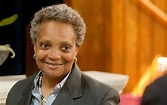 Lori Lightfoot emerges as new mayor of Chicago, joining a ...
