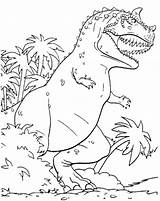 Rex Dinosaur Coloring Pages Colouring Printable Scary Prehistoric Adult Dinosaurs Simple Bestappsforkids Animal Forget Supplies Don Realistic sketch template