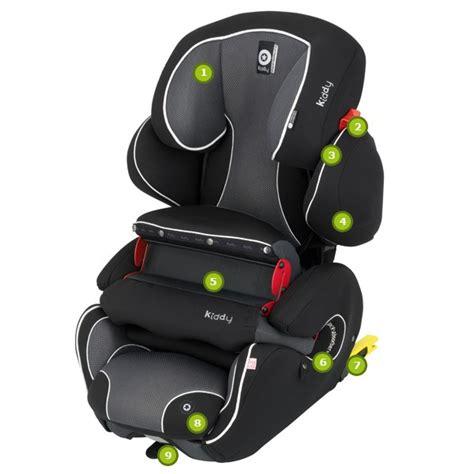 siege guardianfix pro 2 le siège auto guardianfix pro 2 de kiddy