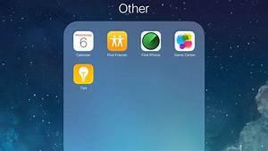 Iphone Apps Verstecken : apple apps in ios lassen sich bald verstecken heise online ~ Buech-reservation.com Haus und Dekorationen