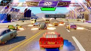 Cars 3 Xbox One : cars 3 drive to win gameplay arizona 39 s copper canyon speedway xbox one best kids games youtube ~ Medecine-chirurgie-esthetiques.com Avis de Voitures