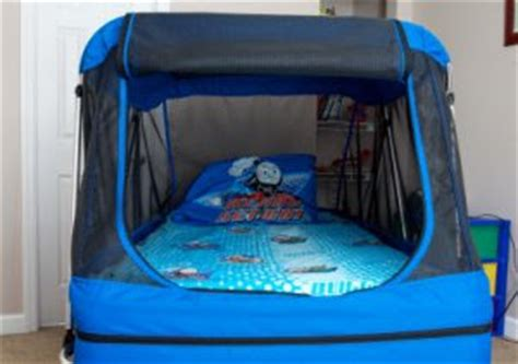 Nickel Bed Tent by Room For Baby