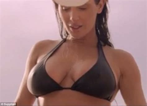 Motorboat Jones Commercial by The Bachelor Australia S Zilda Williams Pours