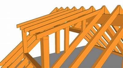 Bauen Dachgauben Selber Baubeaver Selbst Konstruktion Geld