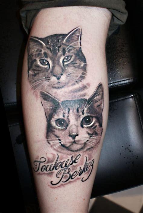 maui meherzi katzen tattoos von tattoo bewertungde