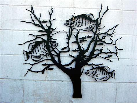Dragon 002 Metal Wall Yard Art
