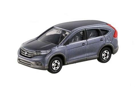 Tomica Die Cast Vehicles takara tomy tomica 118 honda cr v crv diecast car vehicle