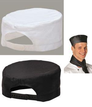 calot cuisine calots coiffes casquettes bandanas ceintures biomidi