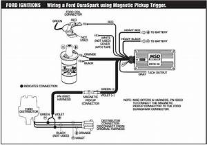 Msd 6200 Wiring Diagrams