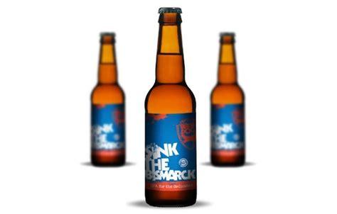 Brewdog Sink The Bismarck 41 by Site Americano Seleciona Algumas Das Cervejas Mais Caras