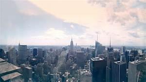 wallpaper new york city usa skyscrapers travel tourism