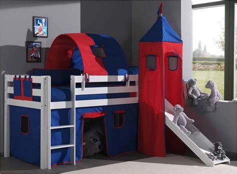 tente pour lit superpose