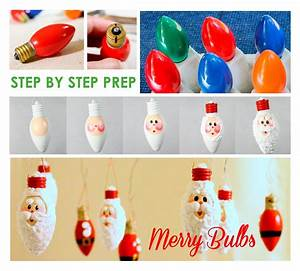 Merry Bulbs How To Guide