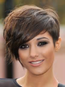 Best hairstyles for oval faces 2013: February 2013