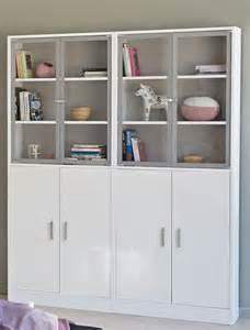 schrank wohnzimmer schrank weiß 2x vitrine vitrinenschrank wohnzimmer wohnzimmerschrank sophal 6 ebay