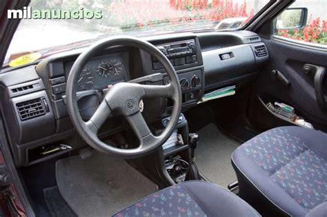 Volante Polo Mil Anuncios Volante Volkswagen Polo