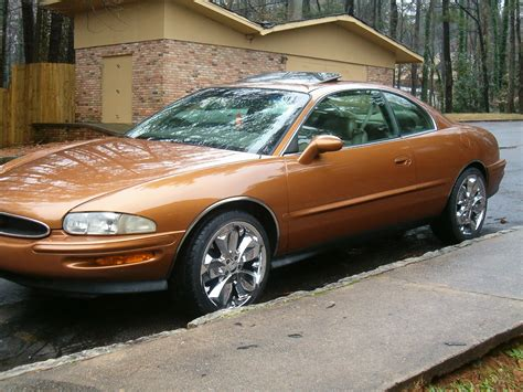 Buick Riviera 1997 by Bigco 1997 Buick Riviera Specs Photos Modification Info