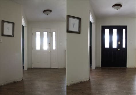 should i paint the inside of my kitchen cabinets is the inside of your front door painted chris 9947