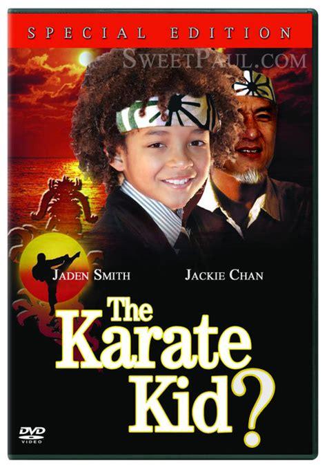 hollywood superhit movies  karate kid