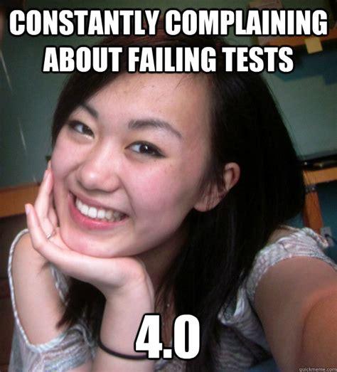 College Girl Meme - lazy college girl memes quickmeme