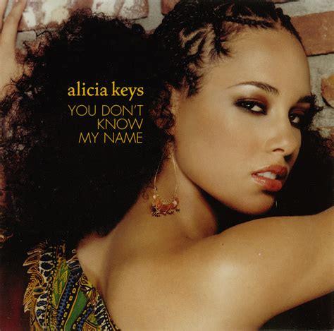 promo import retail cd singles albums alicia keys