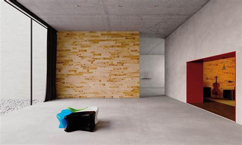 Mineralputz Innenwaende Oekologisch Gestalten by Holzwand Design Ideen F 252 R Nat 252 Rlich 246 Kologisch Wohnen