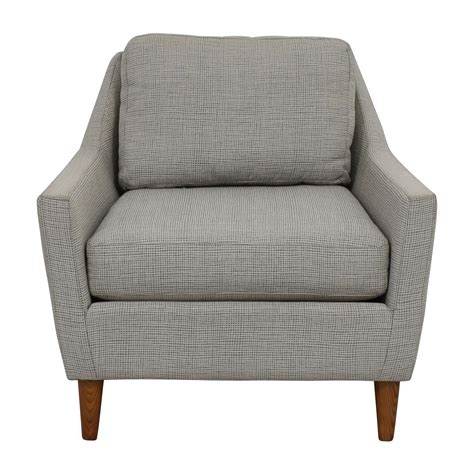 West Elm Everett Chair by Chairs Used Chairs For Sale