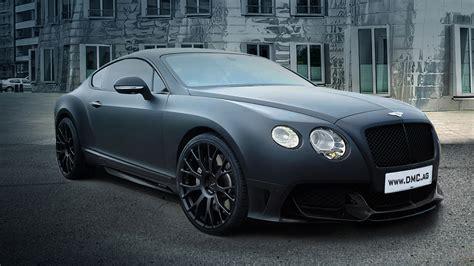 Bentley Gt V8 Duro China Edition By Dmc Autoevolution