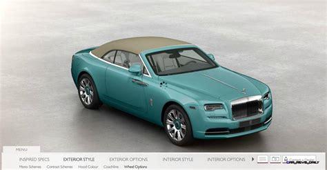 Rolls Royce Configurator by Rolls Royce Configurator 5