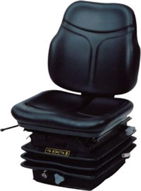 siege pneumatique siège tracteur pneumatique étroit