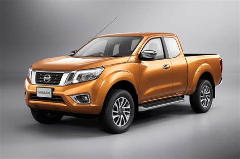 Nissan Navara Picture by 2015 Nissan Navara D40 Pictures Information And Specs