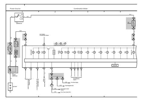 Lexu Rx300 Electrical Wiring Diagram by Repair Guides