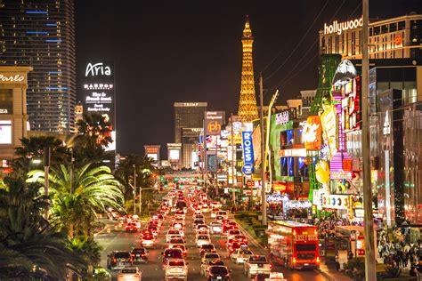 Las Vegas Fun Facts, Information and Trivia