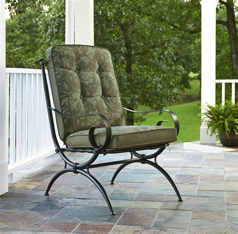 Inexpensive Lawn Furniture by Furniture Kmart Lawn Chairs With Comfortable And Stylish
