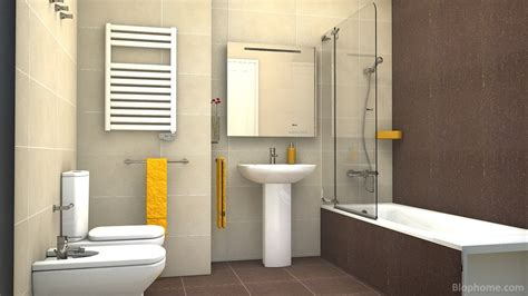 shower diverter baño sencillo by decasaencasa