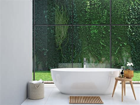 steps  achieving  eco friendly bathroom jpg plumbing