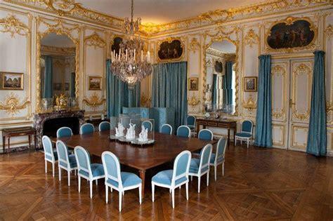 les petits appartements du roi la salle 224 manger des porcelaines cette salle 224 manger cr 233 233 e