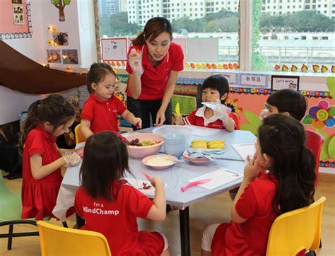 mindchamps preschool ea study 732 | Mindchamps 2