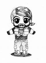Seth Rollins Wwe Coloring Pages Wyatt Chibi Bray Cartoon Roman Superstars Tapla Sketch Reigns Dean Template Pixshark sketch template