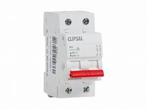 Clipsal - 4ps40coa