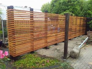 Types of Outdoor Privacy Screen You can Make at Home