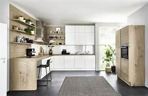 Küche Weiß Hochglanz : nolte lux u form k che wei hochglanz steineiche nolte bis ~ Watch28wear.com Haus und Dekorationen