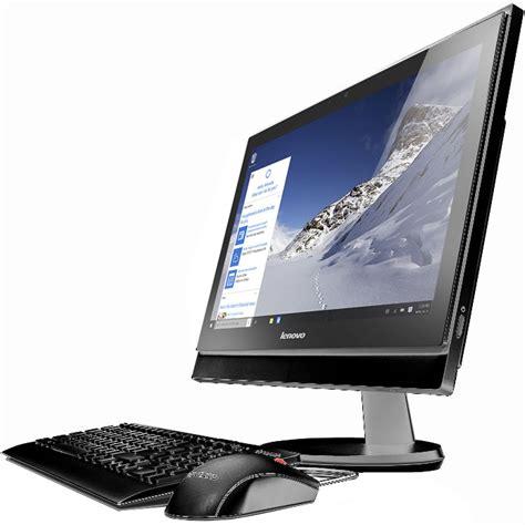 pc bureau avec ssd lenovo s400z noir 10hb002afr 10hb002afr achat